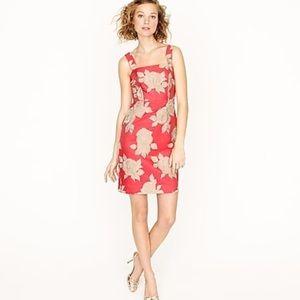 J.Crew Collection Sample Dress